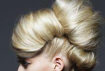 Hair / by Nicholena1 Thompson