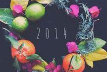 << season   new year >> / by Britt Deyan
