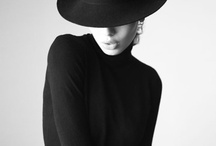 Fashion/Style / by Claire Kayser