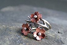 Jewelry  / by Caroline Dart