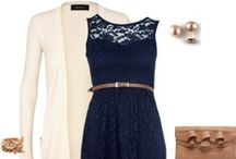 Get in my closet!! / by Nadia
