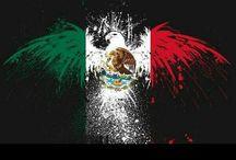 Mexico Lindo y Querido / by Monse Sanchez