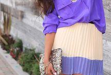 My Fashion&Style / by Monse Sanchez