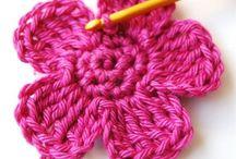 Haken Crochet / vanalles haken / by MP vOvK