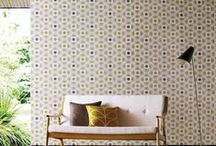 ORLA KIELY / HOUSE & HOME / Orla Kiely / House & Home