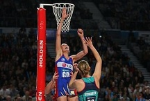 #thelift / The lift/The Chairlift/The Harison Hoist is the move that has taken the netball world by storm. The revolutionary move was first launched in round 8 of the ANZ Championship 2012 season by Mystics legend, Anna Harrison, against the Melbourne Vixens and has since been used by Harrison in the Holden Netball Test Series and the Fast5 Netball World Series.