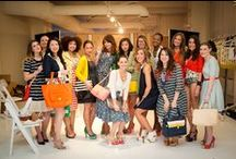 ORLA KIELY / EVENTS