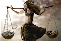 I am a Libra! / I believe that our birth month has a lot to do with our personalities. I'm a Libra, and I'm' ruled by the scales. I believe in fairness, and appreciate the beauty in life and in others!   / by Twana Gilles