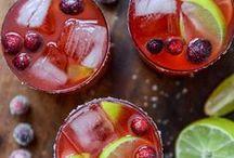 Beverages / Refreshing