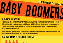 Baby Boomers / Look at what the #baby #boomers are up to! / by Healthy Lifestyle for Baby Boomers & Senior Citizens