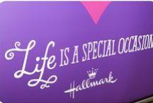 Hallmark Moments and Milestones tour event in Austin / Hallmark Moments and Milestones tour event in Austin