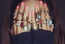 << wear   jewels >> / by Britt Deyan