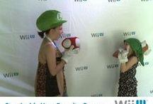 Nintendo Wii U Sneek Peek Party La Zona Rosa Austin Texas