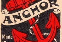 Anchored ⚓ / I am the captain of my soul. East coast bred. Love all things nautical.