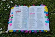 Bible / by Amanda Frueh