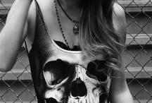 Of Studs and Bones ♥