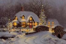 Christmas!! / by Alexandria Jones
