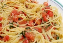 Recipes - Pasta Dishes / by Teresa Holt