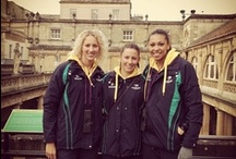 Netball | Travel / Beautiful images of the places our elite netballers live, work and travel to. Are they on your list?