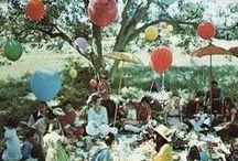 << people   gather >> / by Britt Deyan