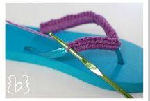 Crochet  / by Monse Sanchez