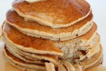 Breakfast/Breakfast Pastries / by Caroline Dart