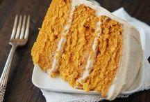 Creative Cakes / by Caroline Dart