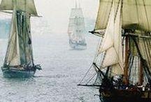 Ready the Ships