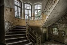 Haunting Abandonment / Just Imagine