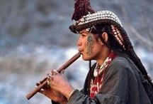 Nomads, Tribes, & Wild Folk