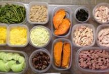Recipes for Meal Prep