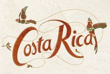 << travel   costa rica >> / by Britt Deyan