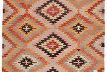 << abode   rug >> / by Britt Deyan
