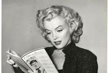 People-Marilyn Monroe / Marilyn Monroe: An Icon, A Small Town Girl to A Hollywood Star