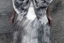 wearable art / the most beautiful high fashion & haute couture