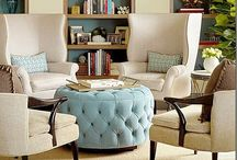 Furniture and home decor / Amazing pieces Id love to own one day / by Roxana Sagastume