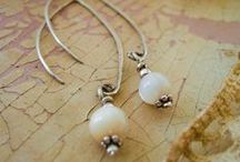 Salem Etsy Team - Jewelry / Designs from our Salem Etsy Team creatives. / by Salem Etsy Team of Oregon