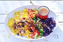 Foodtrends / Zeewier, steamed buns en sprinkhanen, wij houden wel van een uitdaging. Dit bord is trending!
