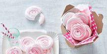 Meringuerecepten / Meringue + pavlova = ultimate sweetness