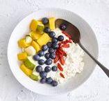 Allerhande magazine januari - Goede start / In 7 stappen naar een gezondere eetstijl