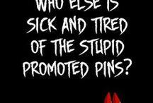 Pinterest, just sayin...