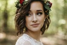 Bride to be Hairstyle