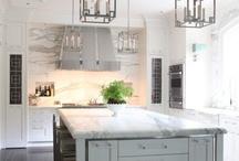 Kitchen / by Beth Thompson