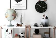 Children Interiors / by Charlotte - Espresso Moments