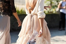 Beautiful Clothing & Accessories  / Fashion - High Street and High End / by Louise M