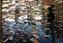 Books <3 / by shel bell