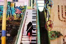 Creative Inspiration / by Corto Maltese