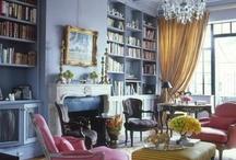 Bookshelf Lusting