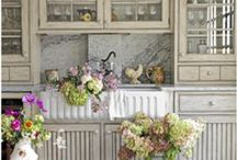 {For the Home} Kitchens