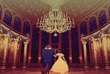Disney - my heart annnnd soul / by shel bell